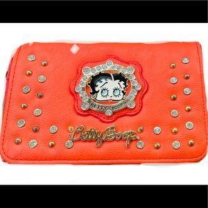 Betty Boop wallet/purse